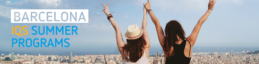IQS Barcelona Summer Programs