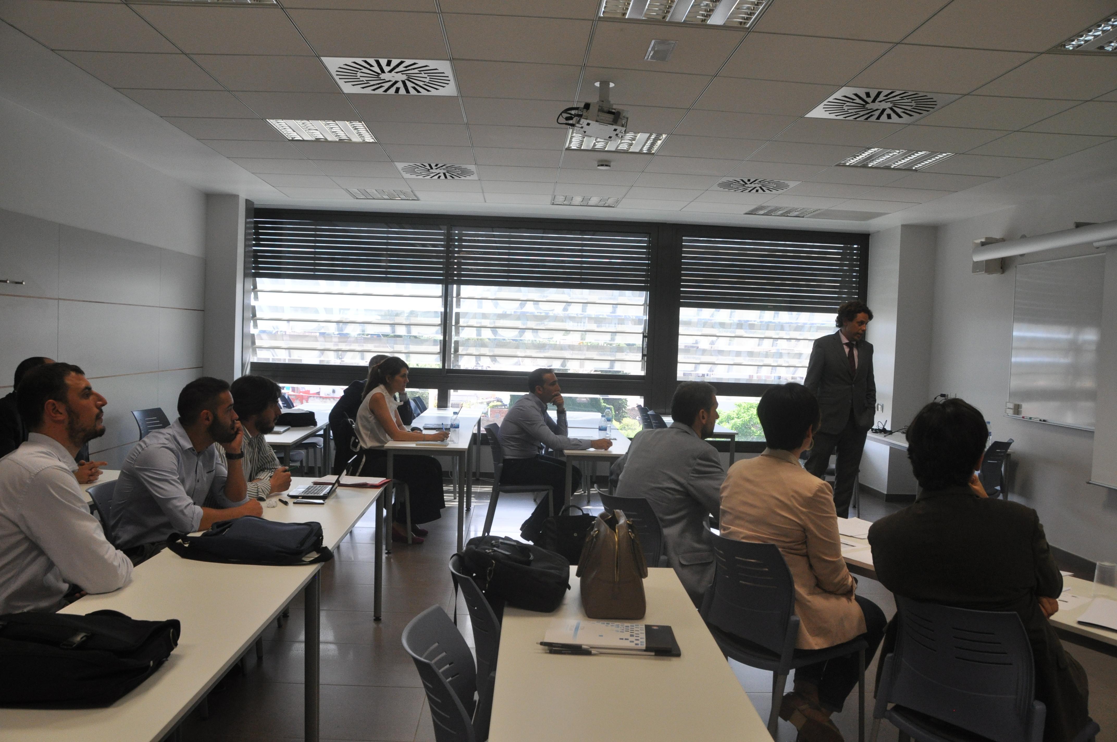 IQS Executive Education MIP