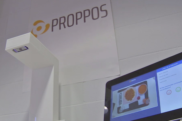 Proppos, startup industrial